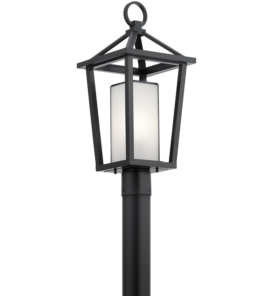 """Pai 21.75"""" Outdoor Post Lantern"""