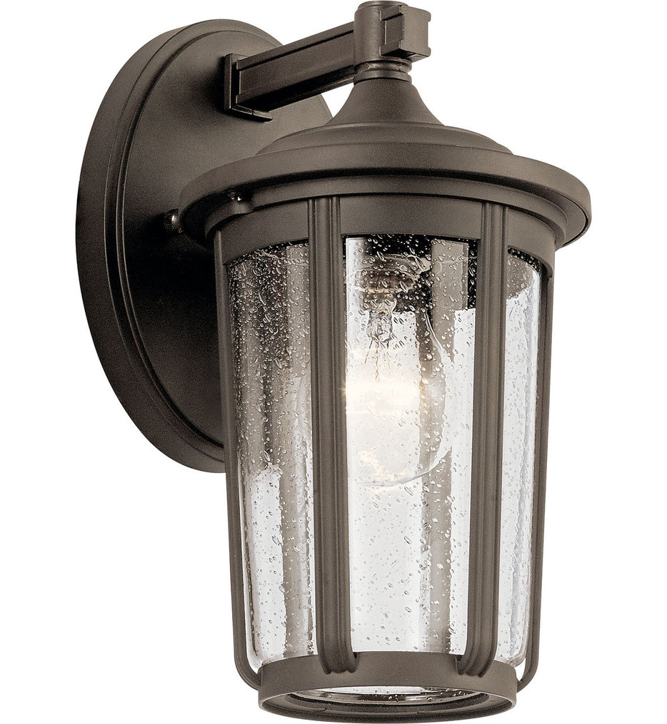 """Fairfield 11"""" Outdoor Wall Sconce"""