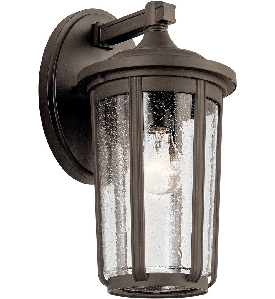 """Fairfield 14.5"""" Outdoor Wall Sconce"""