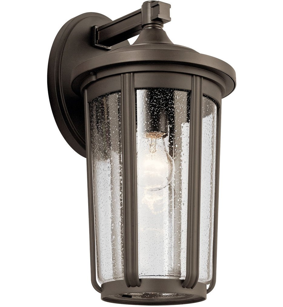 """Fairfield 17.25"""" Outdoor Wall Sconce"""