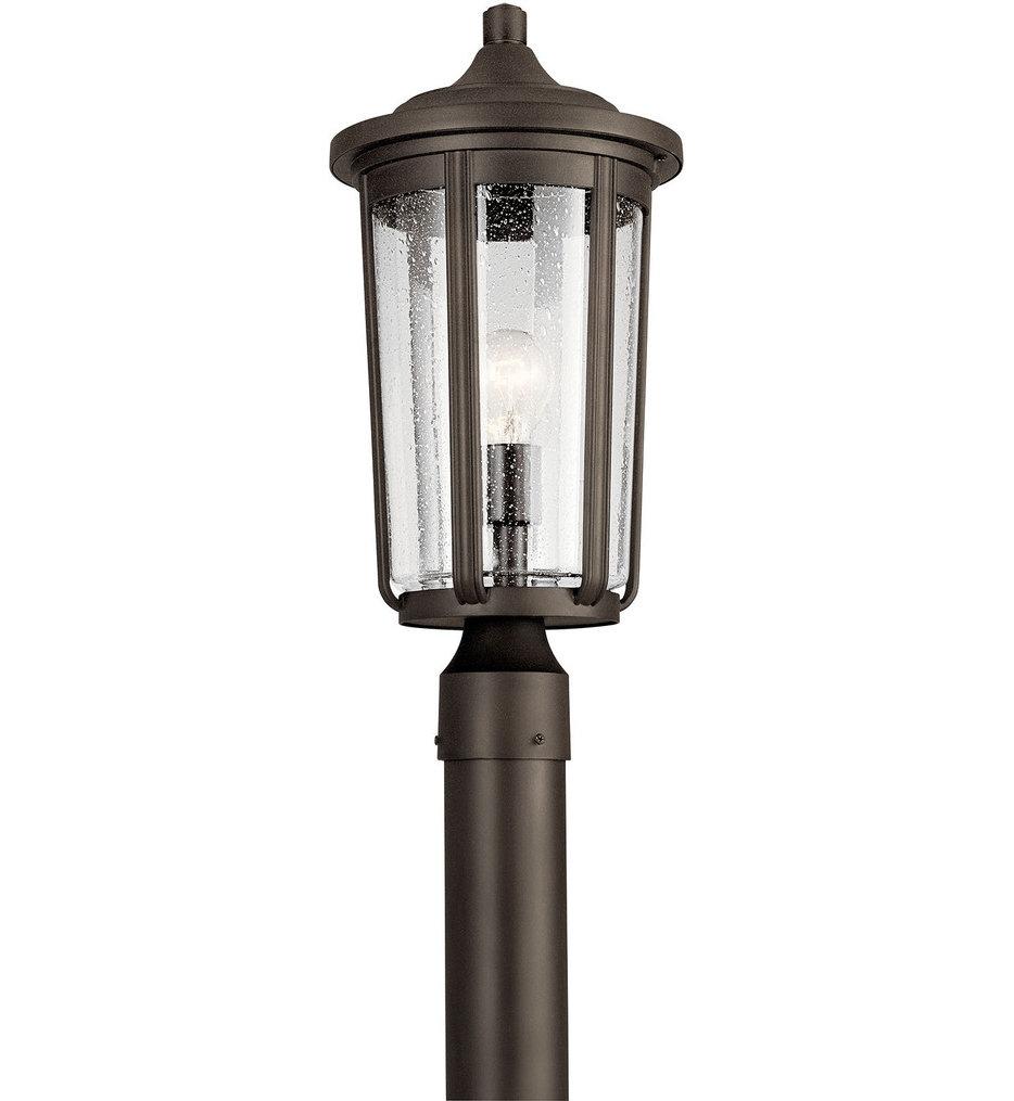 """Fairfield 19.25"""" Outdoor Post Lantern"""