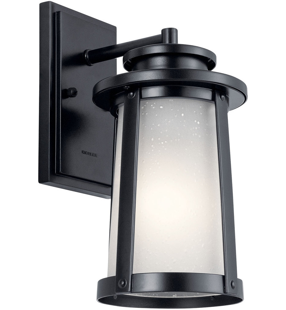 """Harbor Bay 12.25"""" Outdoor Wall Sconce"""