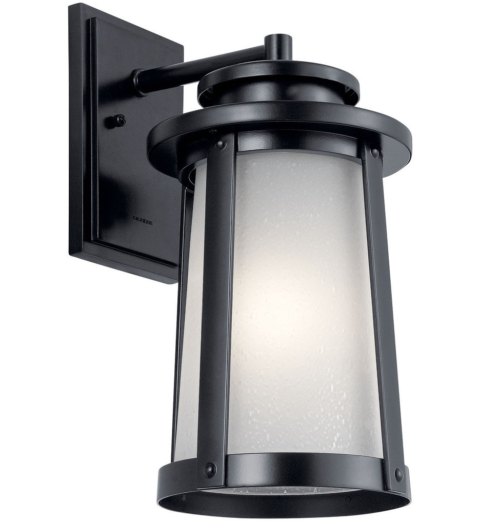 """Harbor Bay 15.75"""" Outdoor Wall Sconce"""