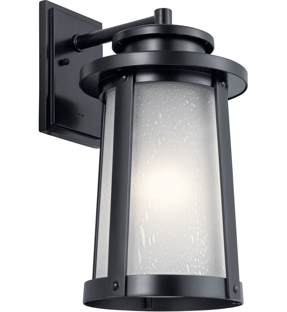 """Harbor Bay 18.5"""" Outdoor Wall Sconce"""