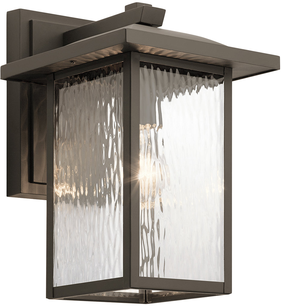 """Capanna 13.25"""" Outdoor Wall Sconce"""
