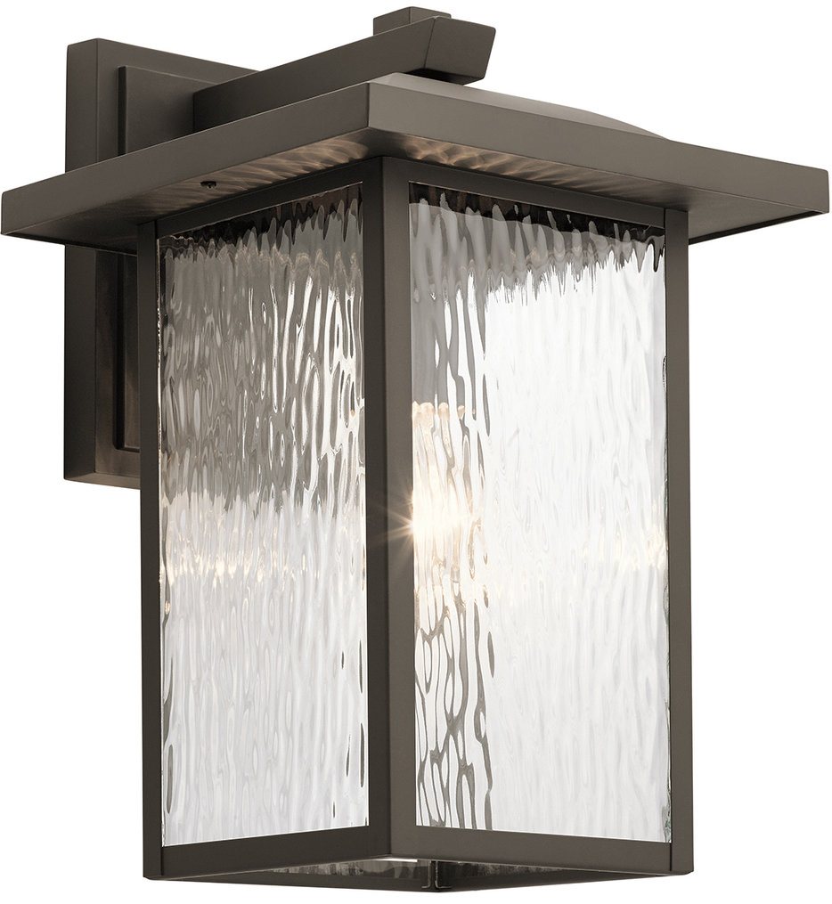 """Capanna 16"""" Outdoor Wall Sconce"""