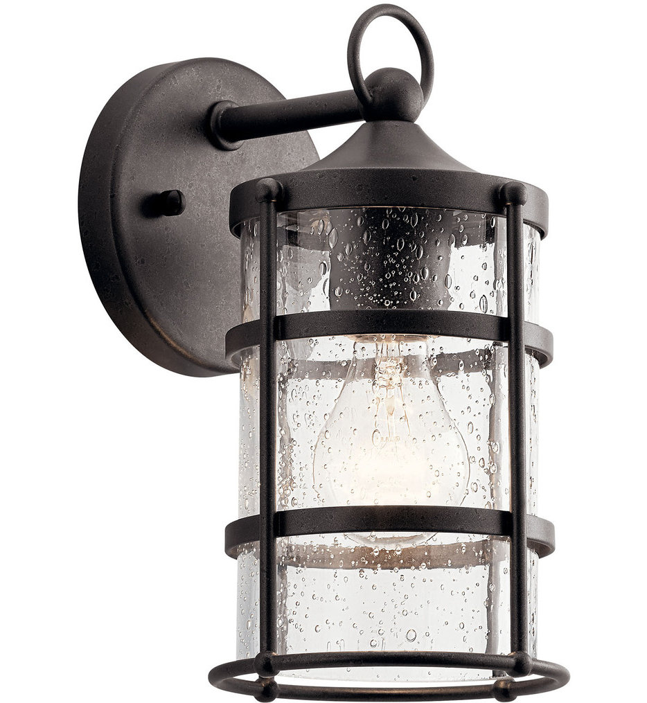 """Mill Lane 10.25"""" Outdoor Wall Sconce"""