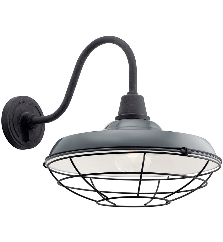 """Pier 16.25"""" Outdoor Wall Sconce"""