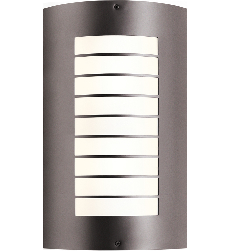 """Newport 15.25"""" Outdoor Wall Sconce"""