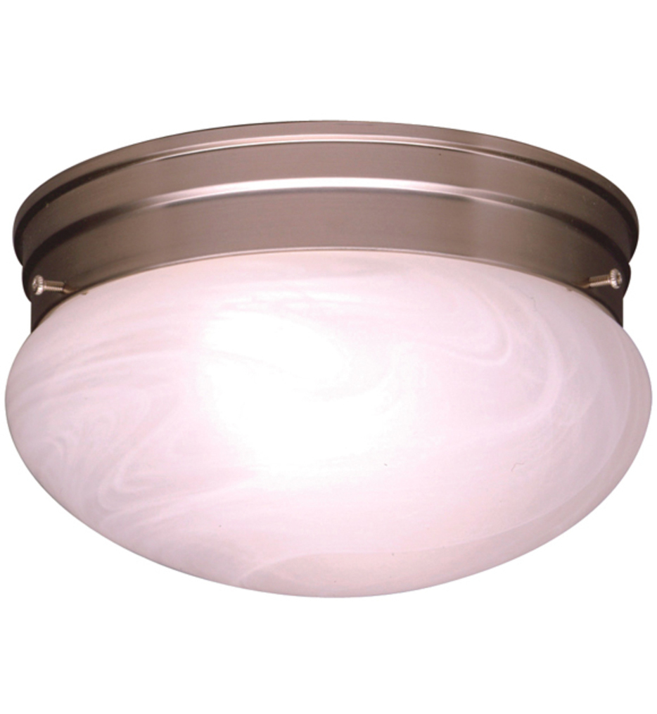 """Ceiling Space 7.5"""" Flush Mount (Set of 12)"""