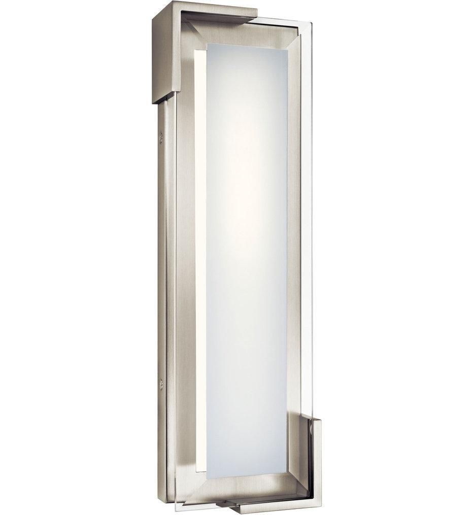 "Jaxen 16.5"" Bath Vanity Light"