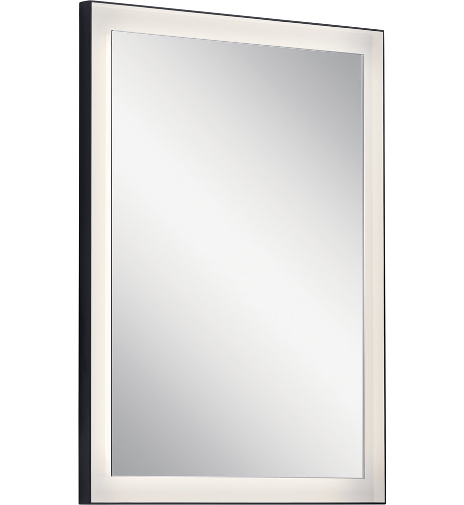 "Ryame 31.5"" Bathroom Mirror"