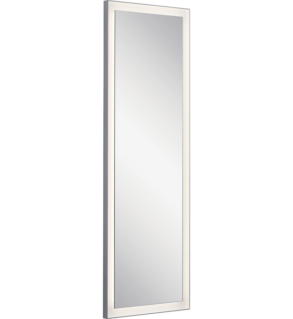 "Ryame 59"" Bathroom Mirror"