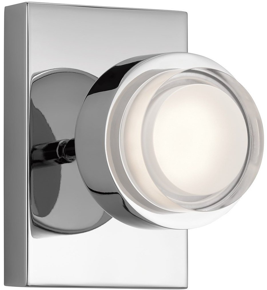 """Harlaw 7"""" Wall Sconce"""