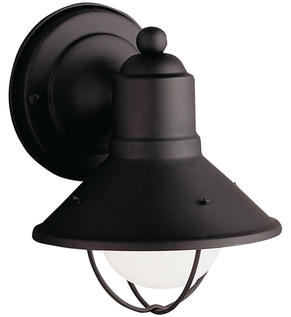 """Seaside 7.5"""" Outdoor Wall Sconce"""