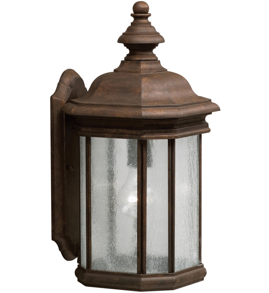 "Kirkwood 17"" Outdoor Wall Sconce"