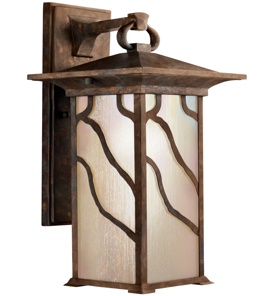 "Morris 15"" Outdoor Wall Sconce"