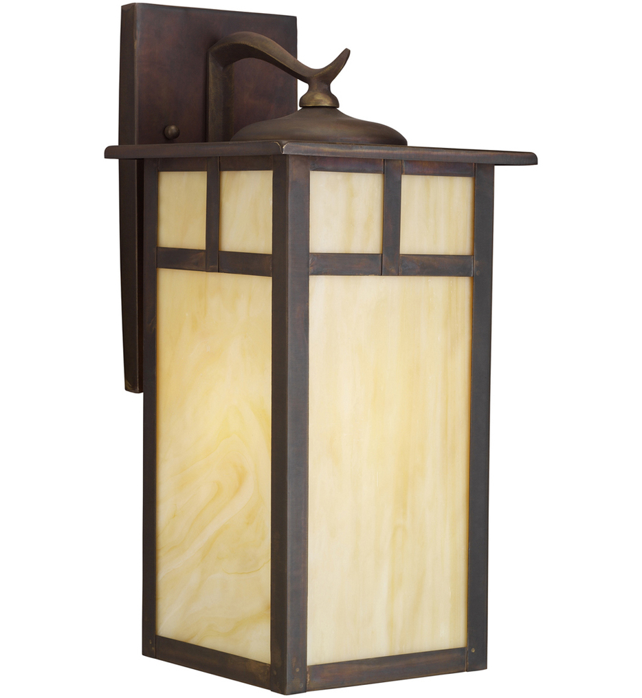 """Alameda 15"""" Outdoor Wall Sconce"""