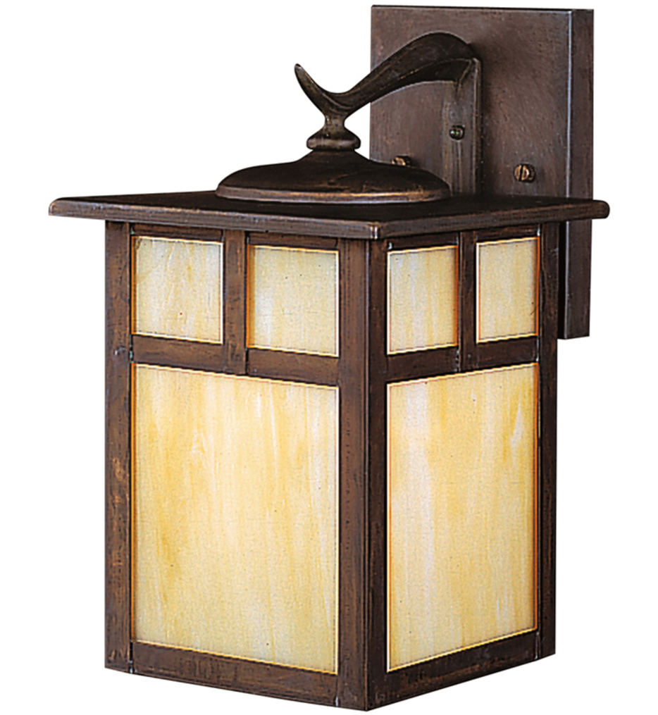 """Alameda 11.5"""" Outdoor Wall Sconce"""