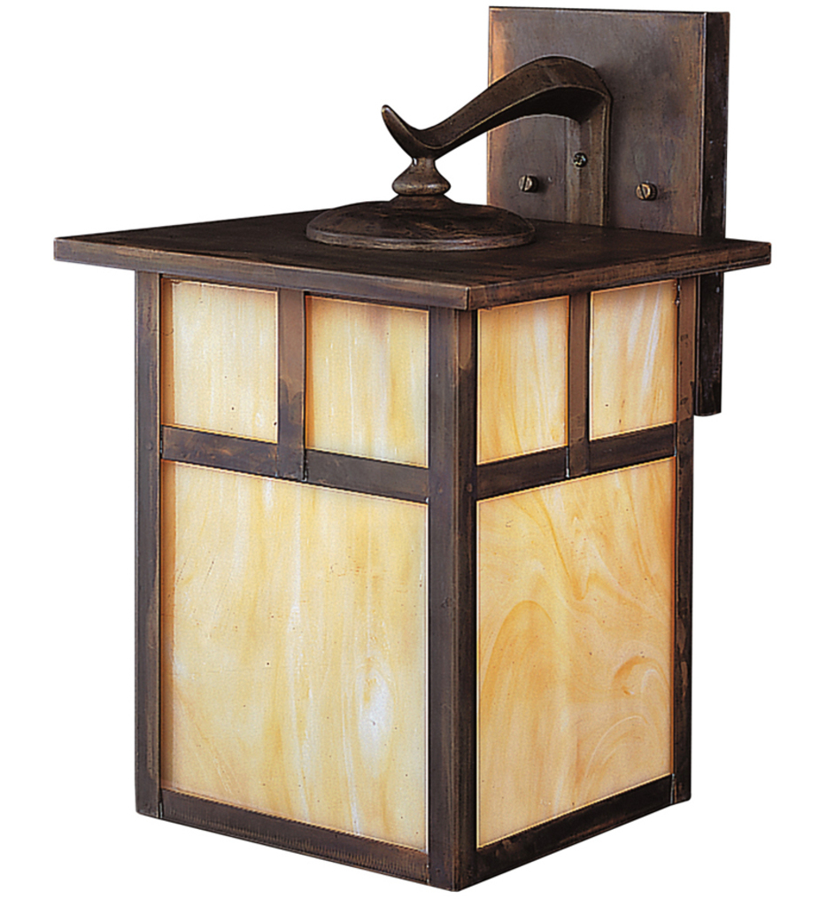 """Alameda 14.25"""" Outdoor Wall Sconce"""