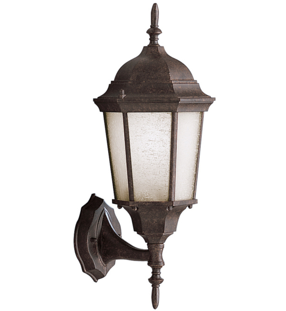 "Madison 19.5"" Outdoor Wall Sconce"