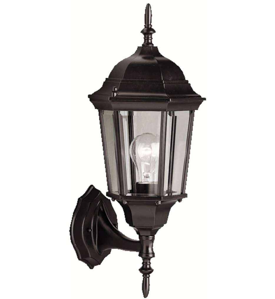 """Madison 22.75"""" Outdoor Wall Sconce"""
