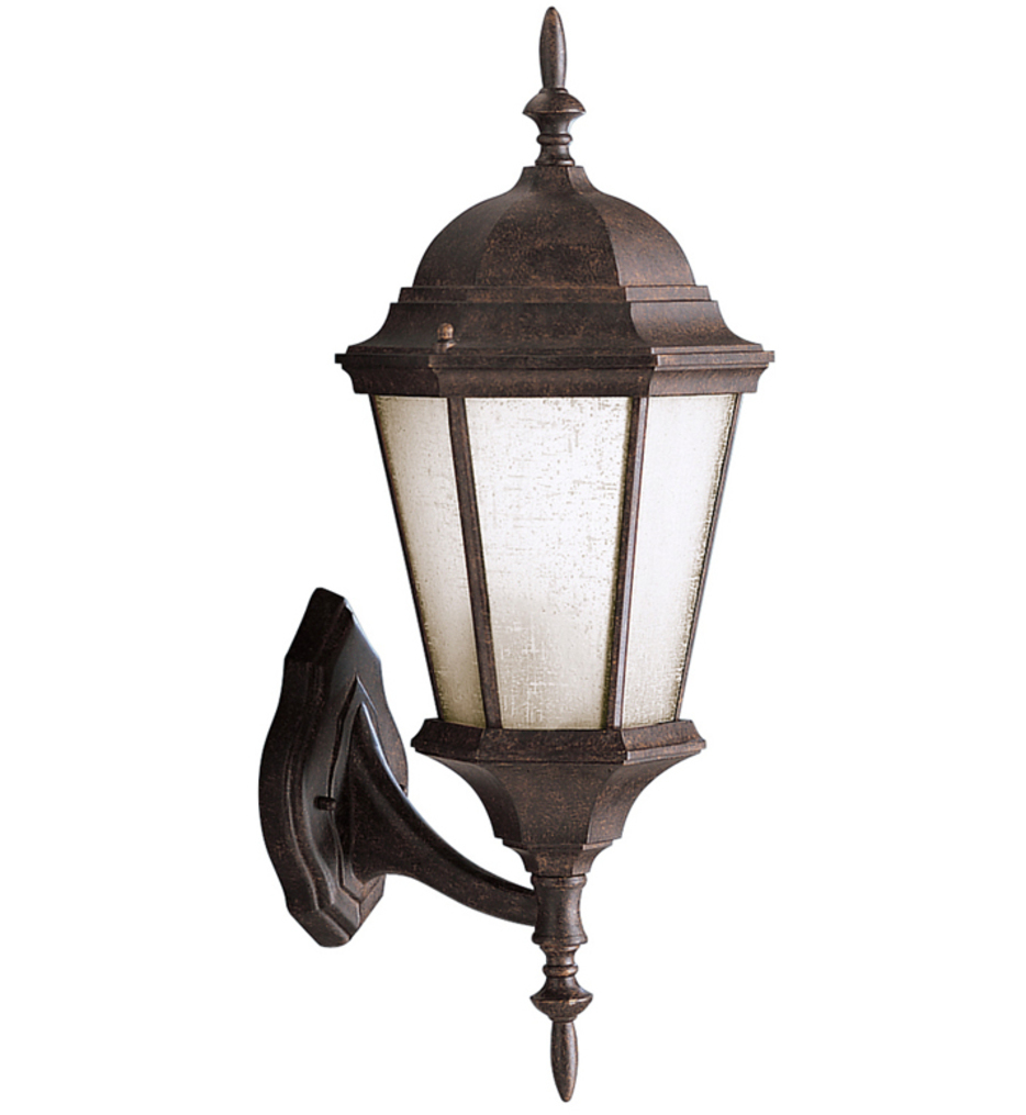 "Madison 22.75"" Outdoor Wall Sconce"