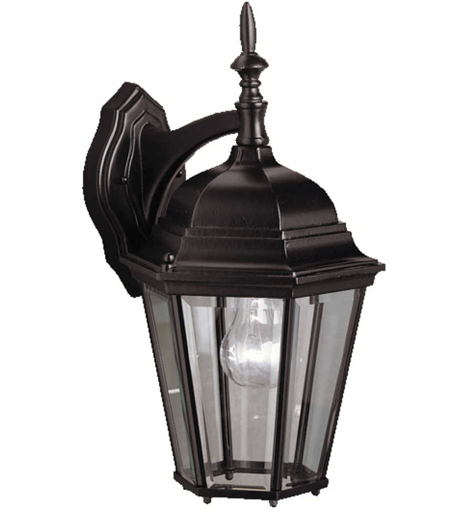 """Madison 17"""" Outdoor Wall Sconce"""
