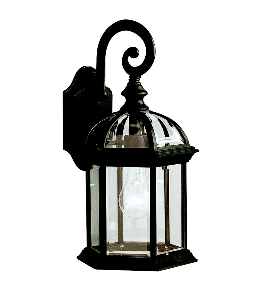 """Barrie 15.5"""" Outdoor Wall Sconce"""