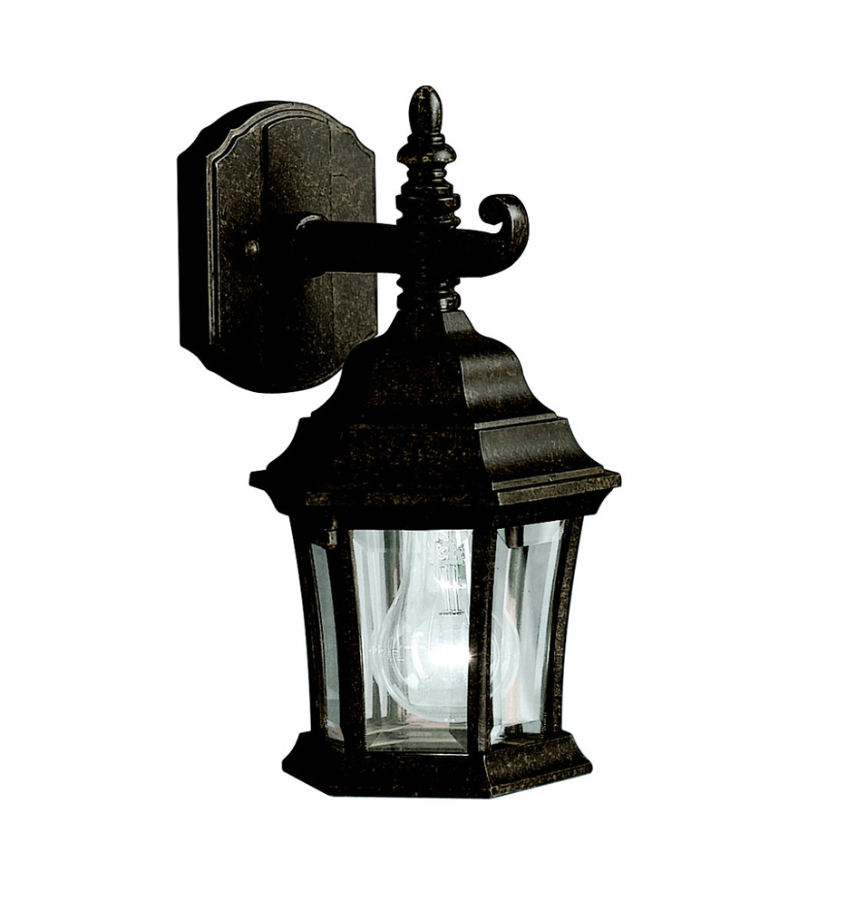 """Townhouse 11.75"""" Outdoor Wall Sconce"""