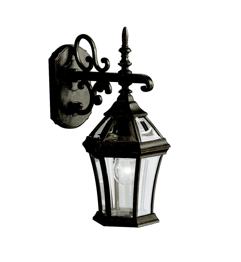"""Townhouse 15.25"""" Outdoor Wall Sconce"""
