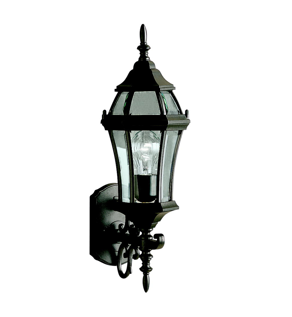 """Townhouse 21.5"""" Outdoor Wall Sconce"""