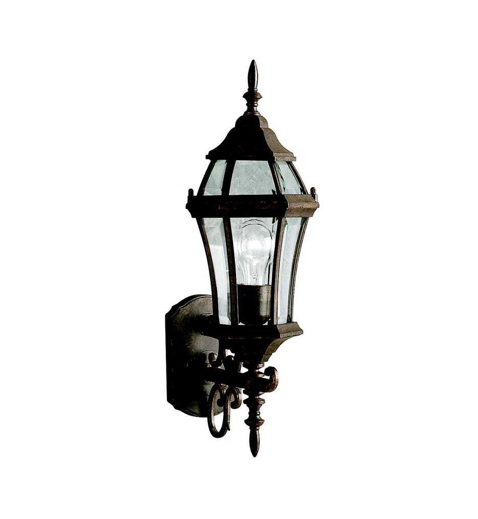 "Townhouse 21.5"" Outdoor Wall Sconce"