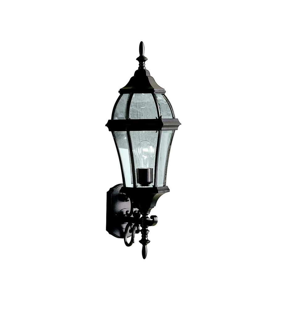 """Townhouse 26.75"""" Outdoor Wall Sconce"""