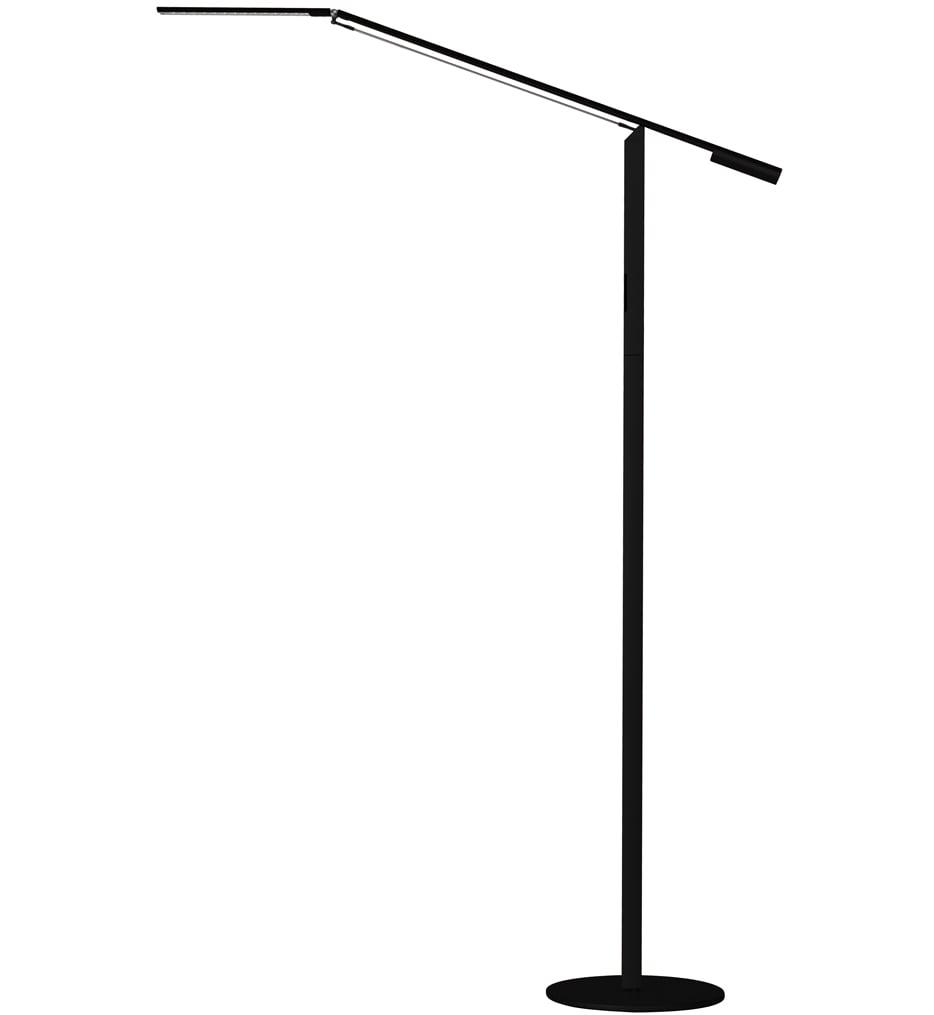 """Equo 56.75"""" Floor Lamp"""