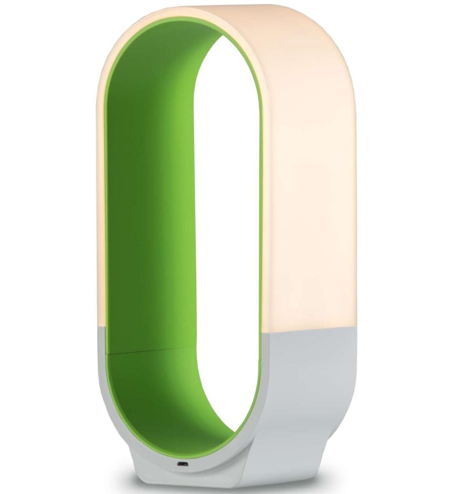 """Mr. Go 4.3"""" Desk Lamp"""