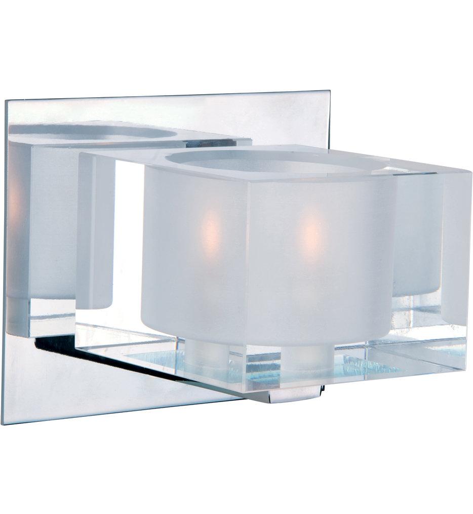 Cubic Bath Vanity Light