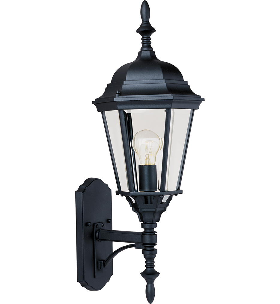 """Westlake 24"""" Outdoor Wall Sconce"""
