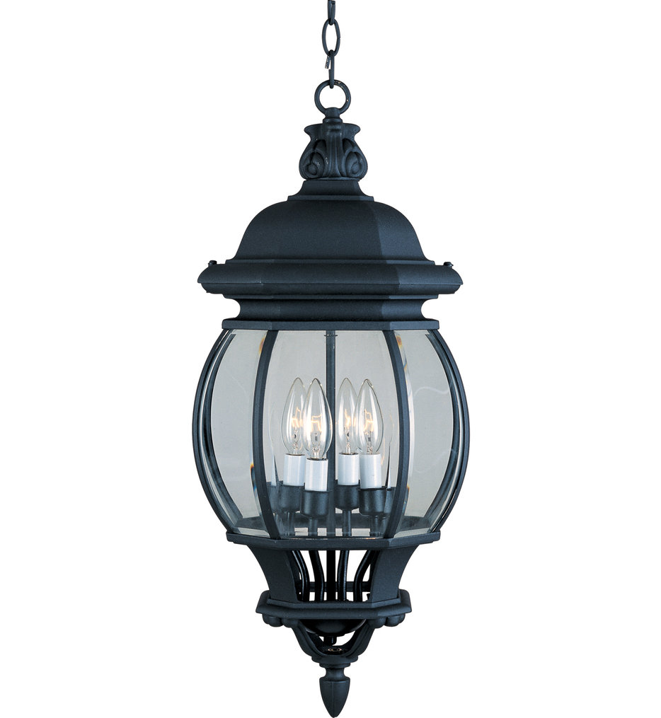 """Crown Hill 10"""" Outdoor Pendant"""