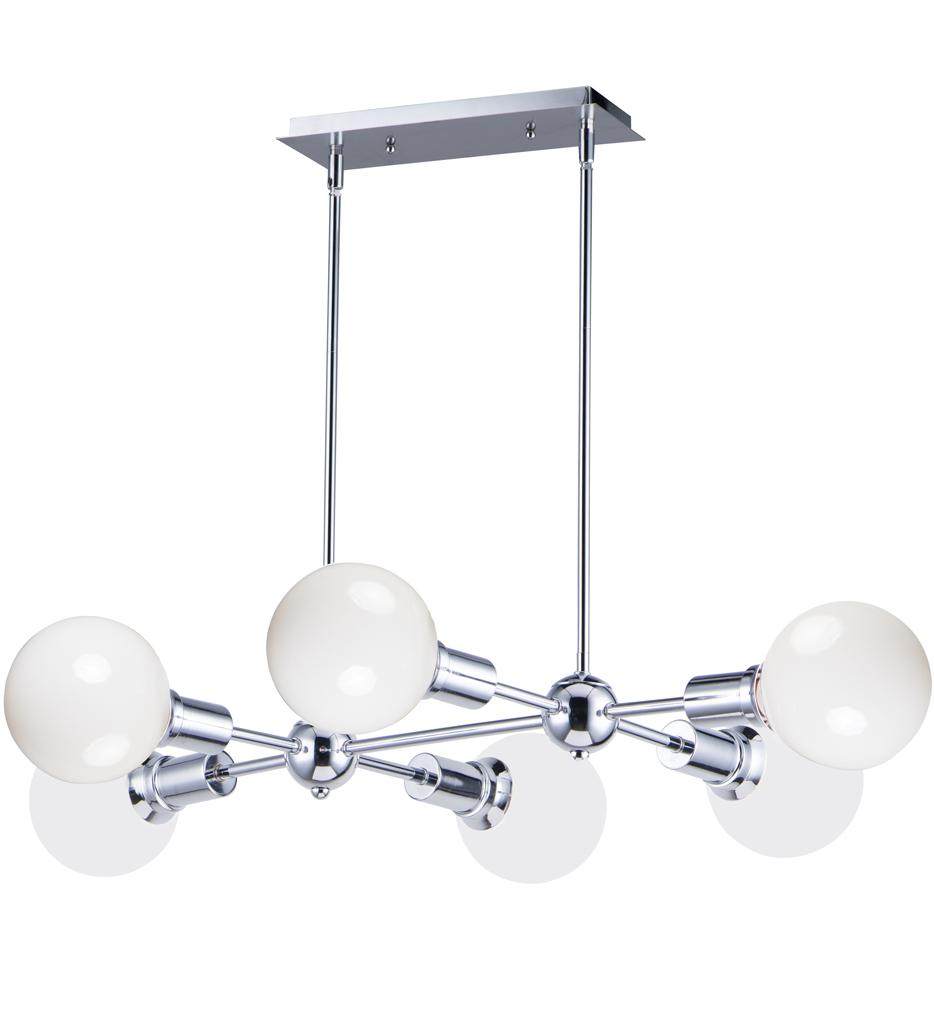 """Molecule 35"""" Pendant"""