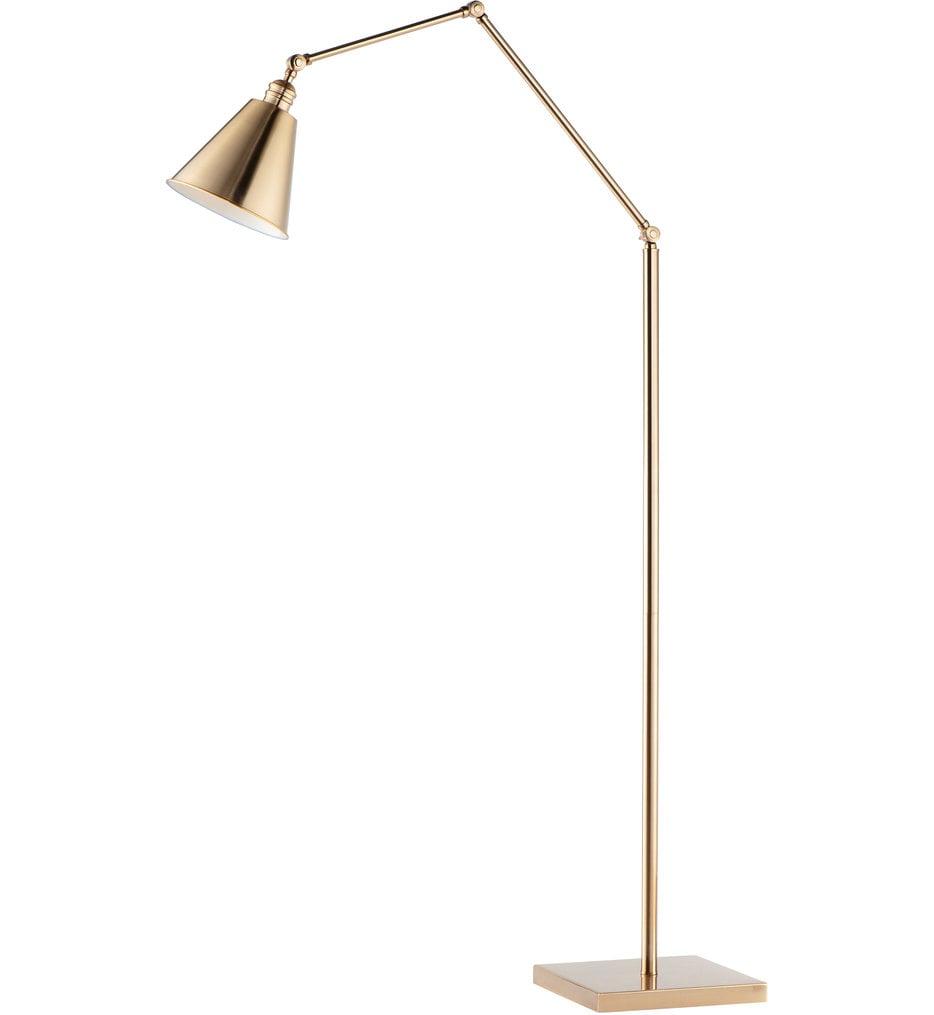 "Library 55"" Floor Lamp"