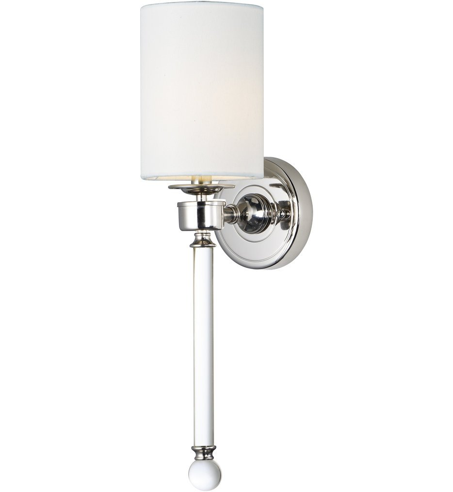 """Lucent 21"""" Wall Sconce"""