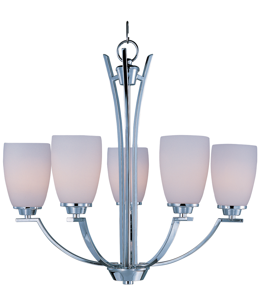 """Rocco 24"""" Chandelier"""