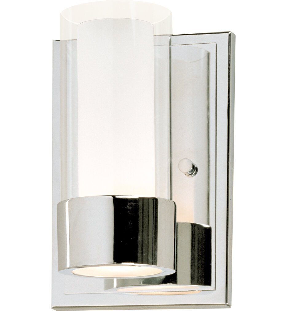 """Silo 7.5"""" Wall Sconce"""