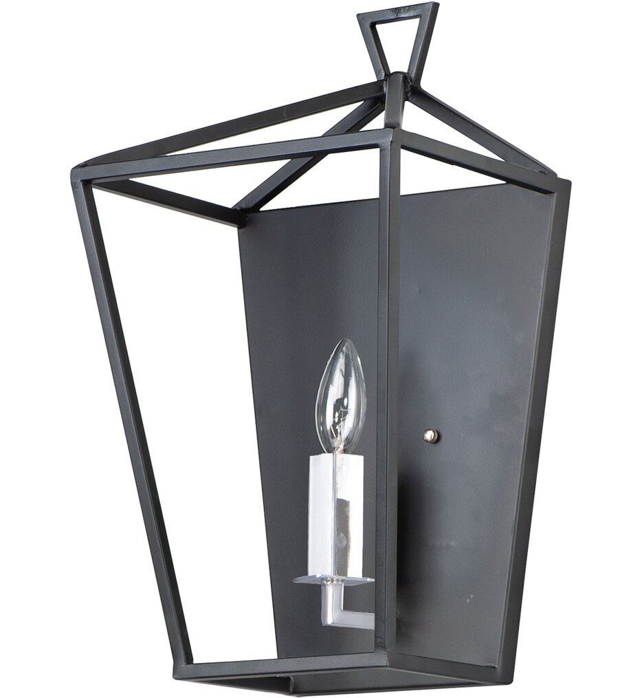 """Abode 17"""" Wall Sconce"""