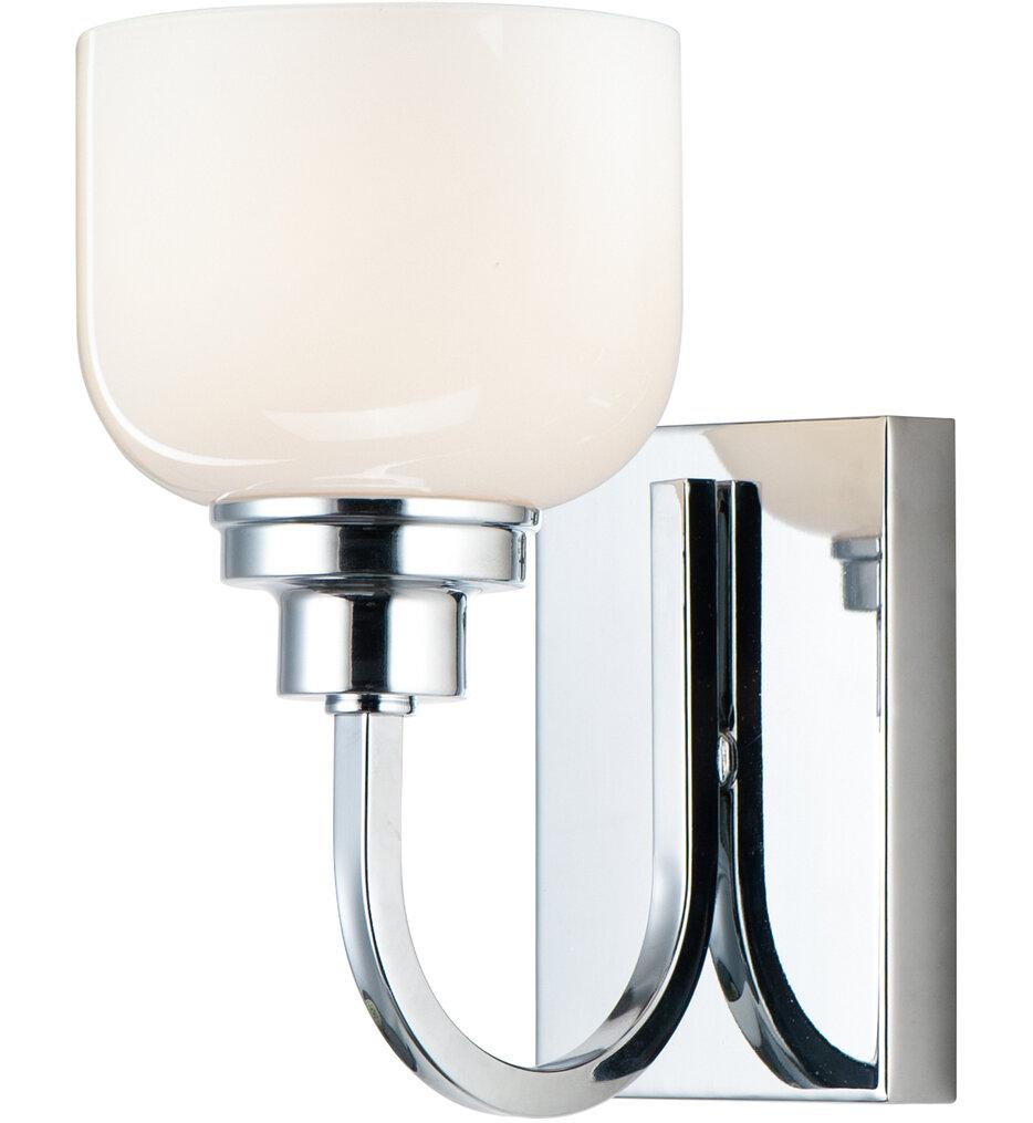 "Swale 8"" Bath Vanity Light"