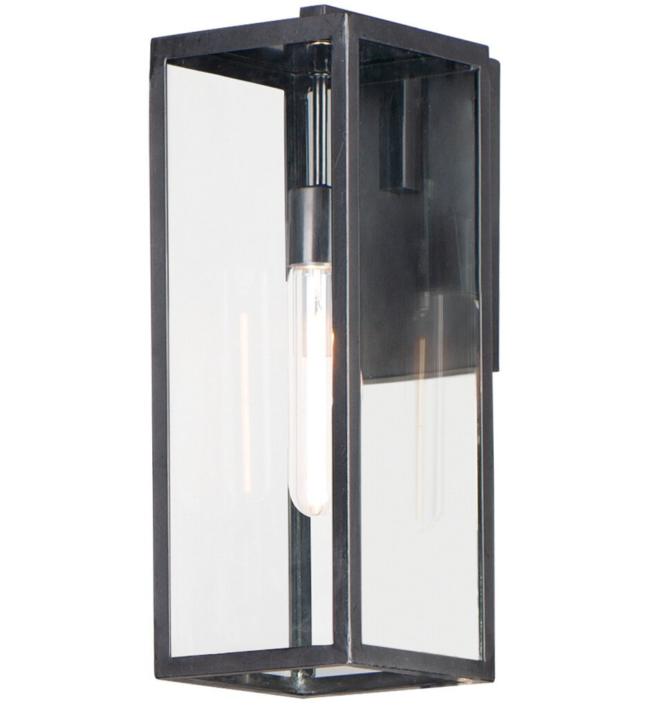 """Catalina 17"""" Outdoor Wall Sconce"""