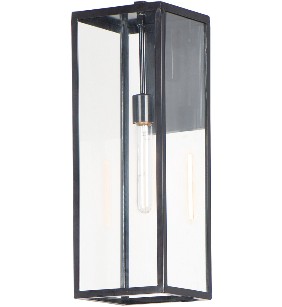 """Catalina 21"""" Outdoor Wall Sconce"""