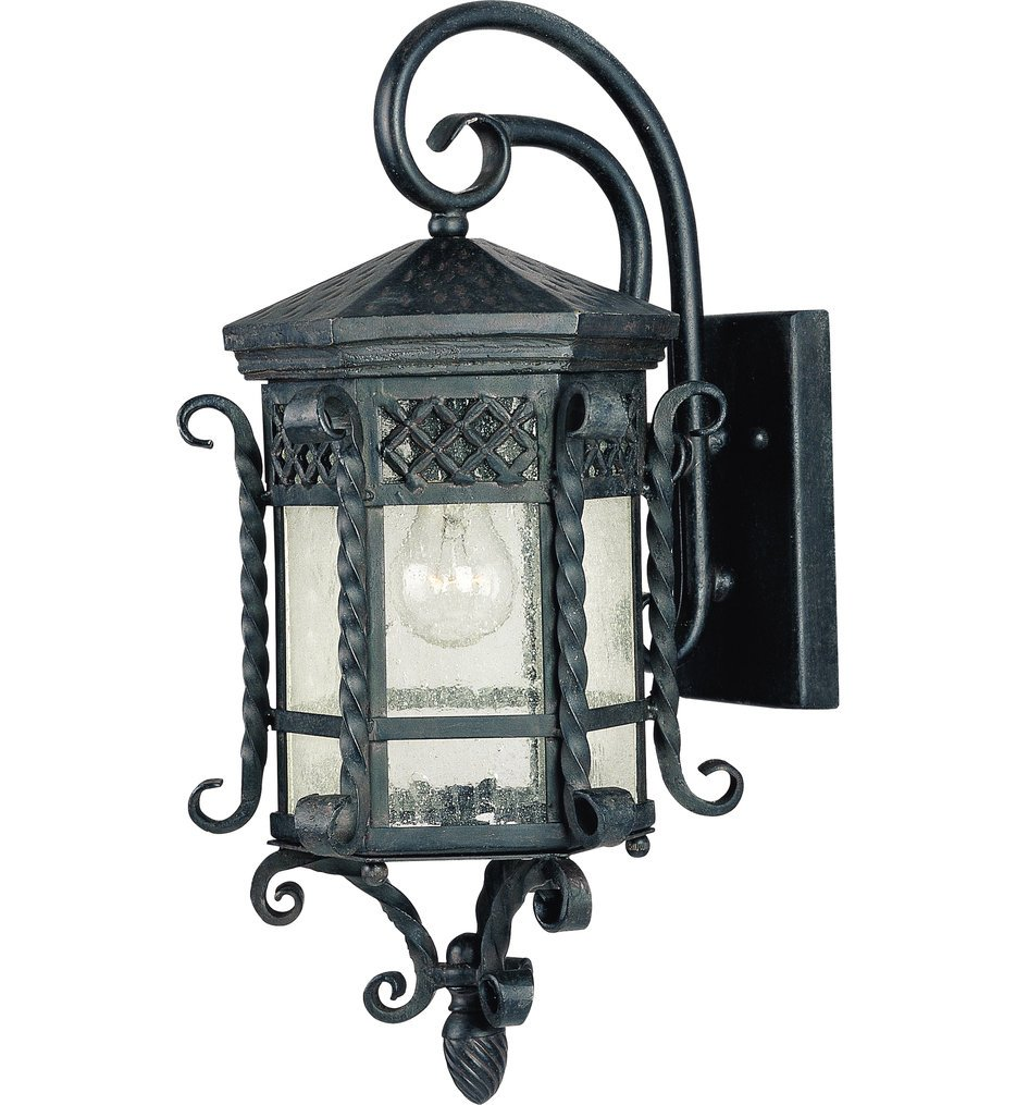 """Scottsdale 21"""" Outdoor Wall Sconce"""