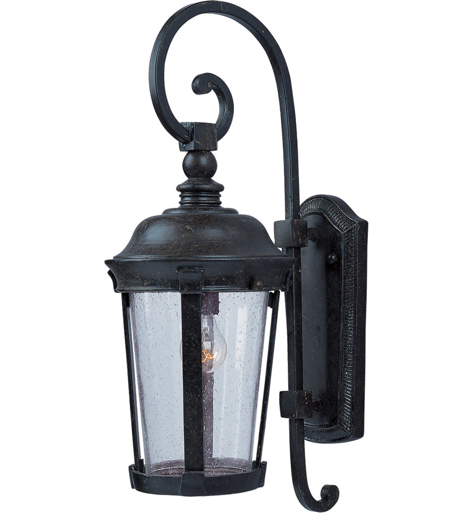 """Dover 19.5"""" Outdoor Wall Sconce"""